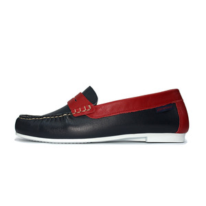 Nature Line 6294 Navy Red